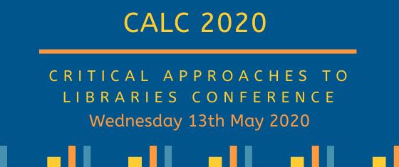 Header image for CALC 2020 website